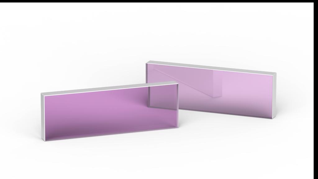 Broadband Ultrafast Thin Film Polarizers