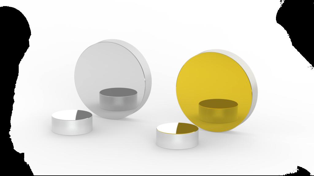 Metallic Coated Optics