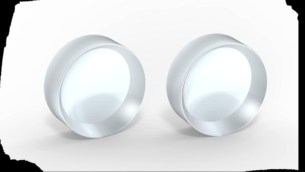 Concave Spherical Lenses