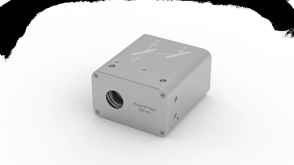 PowerXP Maxi Motorized Attenuator Reflection type
